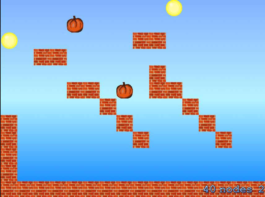 Adventures in Swift: simplifying platform game level design