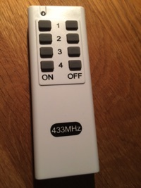 RF_Remote