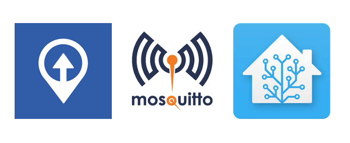 Owntracks, Mosquitto and Home Assistant – Thingsmatic