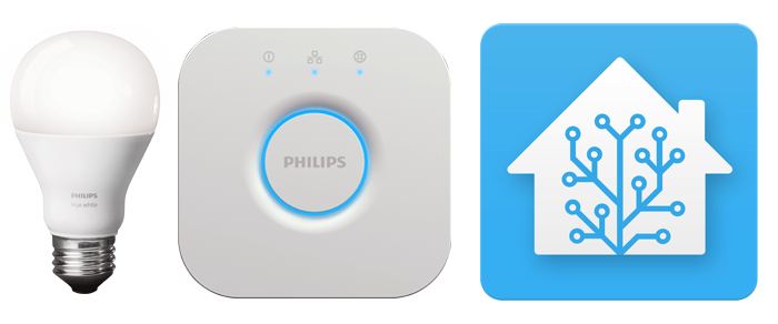 Philips Hue and Home Assistant – Thingsmatic