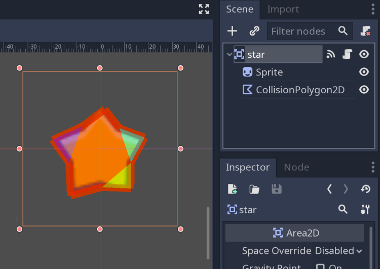 Making a 2D platform game with Godot 3 0 – Thingsmatic